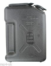 Paintball Jerry Can - like the Paintball Caddy, but with a Twist - BLACK [BP3]