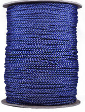 B Spec Camo - 550 Paracord Rope 7 strand Parachute Cord - 1000 Foot Spool