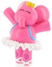 Pocoyo figurine Elli Ballet 7 cm Comansi Y99172