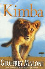 Kimba, Geoffrey Malone