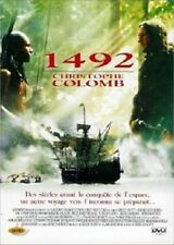 1492: Conquest of Paradise (1992, Ridley Scott) DVD NEW