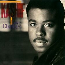 KASHIF-LOVE CHANGES (BONUS TRACKS EDITION) (BONUS TRACKS)  CD NEW