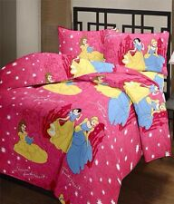 SA Collection's Barbie PolyCotton Single Bedsheet with 1 Pillow Cover