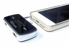 iPhone 6 iphone 6s Car FM Transmitter - Wireless Radio Audio Music - iTrip MP3