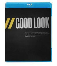 Good Look Blu Ray by People Creative Snowboard Snowboarding Movie Video