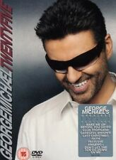 GEORGE MICHAEL - TWENTY FIVE 2 DVD NEW+