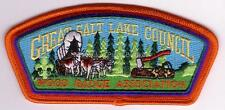 Great Salt Lake Council SA-114 2003 Woodbadge Assn. CSP Mint Cond FREE SHIPPING