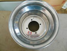 #EV New NOS Honda Douglas red label 10 X 8 wheel 006-44 3+5 offset