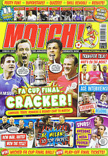 SPURS / LIVERPOOL / READING / MAN UTD / AC MILAN Match May 15-21 2006 - 07