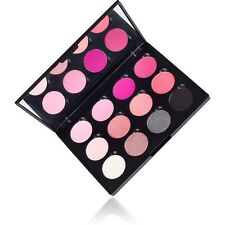 Coastal Scents Think Pink Eye Shadow Palette UK NEW