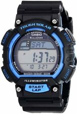 CASIO Men's Solar Powered Watch STLS100H-2 Brand New without Tag Retail $50