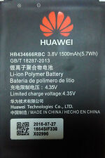 HB434666RBC Battery 1500mAh For Huawei E5573 E5573S E5573s-32 E5573s-320