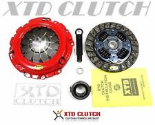 XTD STAGE 1 CLUTCH KIT 2008-2011 HONDA CIVIC Si MUGEN Si 2.0L K20Z3 6 SPD