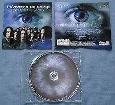 CD von  Poverty's No Crime – One In A Million