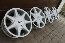 "15"" FORD RS7 alloys wheels 4x108 fiesta focus sierra puma escort mondeo ka xr3i"