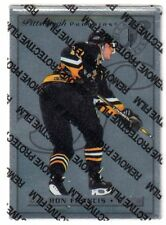 1996-97 Leaf Preferred STEEL #6 RON FRANCIS