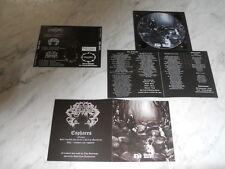 Anksunamoon / Esphares / Dor Feafaroth - The Mist SPLIT CD NEW+++NEU+++