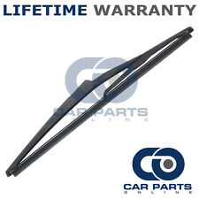 "FOR TOYOTA YARIS 5 DOOR HATCHBACK 2006-11 12"" 305MM REAR WINDSCREEN WIPER BLADE"