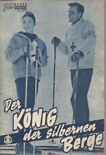 NFP Nr. 2114 Der König der silbernen Berge ( blau )