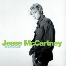 Beautiful Soul Jesse McCartney MUSIC CD