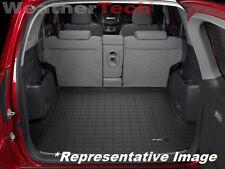 WeatherTech® Cargo Liner Trunk Mat - Toyota RAV4 - 1996-2000 - Black - 4-Door