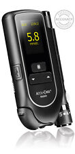ACCU CHEK MOBILE blood glucose meter Strip-free System + test cassette