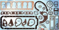 1935 1954 Pontiac 6 Cylinder Engine Overhaul Gasket Set, C517121RS