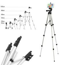 Universal Telescopic Camera Tripod Stand Holder Mount For Phone iPhone /Nikon LN
