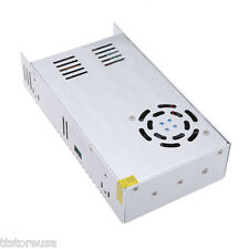 LED Driver Switch Power Supply AC to DC 12V 40A 480W for Led Strip 5ES2