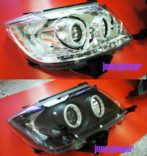 CCFL PROJECTOR HEADLIGHT Head Light TOYOTA HILUX MK7 VIGO CHAMP 2011 2012 2013