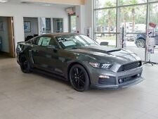 Ford: Mustang ROUSH