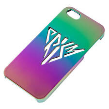 Katy Perry Holographic Prism iPhone Case iPhone 5 & 5S Rainbow Colorful NWT