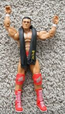 ALBERTO DEL RIO MATTEL SERIES TRU EXCLUSIVE WWE RARE WWF ECW BEST PAY PER VIEW