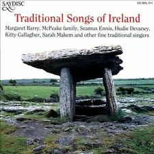 Traditional Songs of Ireland, New Music