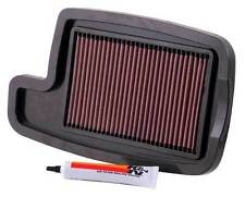 K&N Replacement Air Filter 2005-2011 Arctic Cat Prowler XT 650 H1 / AC-4004