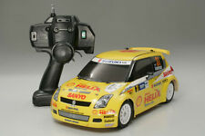 Tamiya 57754 RTR 4WD Suzuki Swift Super 1600 - M03M