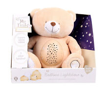 My First Forever Friends - Baby Bedtime Lightshow Bear  - 1936 - New