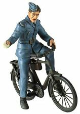 William Britain della RAF nella seconda guerra mondiale aircraftsman su terreno BICICLETTA 25024