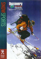 Snow Sports (Discovery Travel Adventures) Very Good Book