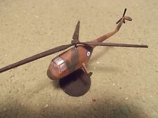 Built 1/144: British BRISTOL SYCAMORE Helicopter Aircraft