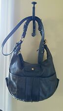 CHLOE Heloise Hobo Braided Crossbody Strap Purse Handbag