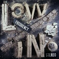 THE LOW FREQUENCY IN STEREO - POP OBSKURA  CD NEU