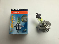 OSRAM H4 ALL-SEASON LAMP 12V 60/55W P43t 64193ALS +30% MORE LIGHT ALL SEASON