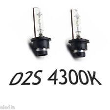2 Ampoules Xenon D2S 4300k P32d-2 RENAULT Avantime Clio 2 - 3 Espace 3 Laguna 2