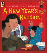 A New Year's Reunion: A Chinese Story, Li-Qiong, Yu, New Books