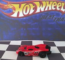 Hot Wheels 2009 Mystery Car 182 Prototype H24 Red 5sp/black