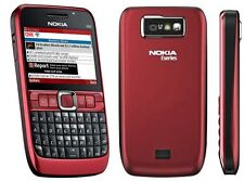 Nokia E63 Seller Refurbished Smart Phone - Imported Qwality.