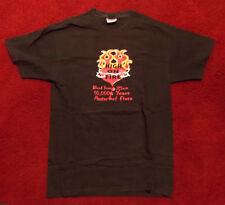 High On Fire Debut Release 12th Records  Rare Original  Used  T-Shirt Size Med