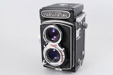 Exc++++ YashicaFlex C TLR Rare Vintage Camera 80mm f3.5 Lens from Japan a072