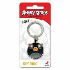 Angry Birds BOMB Key Ring,House Keys-FREE POSTAGE IN AUSTRALIA